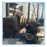 Mn13 Mn18 Casting Cone Crusher Liner Punts Wear Liners