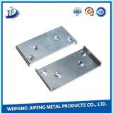 Façonner OEM/la flexion/perforation/estampage pour le métal des disques vierges