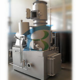 O incinerador de PET de gaseificação de pirólise para tratamento de resíduos do fornecedor de topo