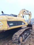 Tracteur à chenilles utilisé hydraulique 340dl de machine d'abattage de condition de travail de chenille