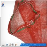 Netto Zak van het Netwerk van uien de Plastic Verpakkende pp