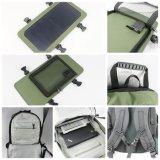 Sac à dos solaire, sac à chargement solaire, sac solaire