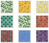 Het Glas van de binnenhuisarchitectuur/Marble/Quartz het Mozaïek van het Mozaïek Tile/Glass