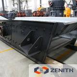 Alta calidad de la arena que tamiza la máquina (2YK1237, 3YK1548, 4YK1848, 4YK2160)