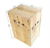 De elektrische Ronde Scherpe Machine van het Document van de Hoek met Zeven Messen (beschermende dekking)