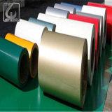 Prepainted гальванизированная стальная катушка для конструкционные материал