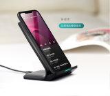 De Draadloze Lader van Qi van de reis voor iPhone Androïde Samsung S8
