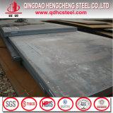 ASTM A709 GR. 50 placa de aço de Corten da resistência de ASTM A242