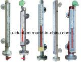 El agua del depósito de combustible de aceite Indicador del nivel de flotador magnético transmisor interruptor