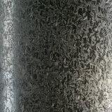 Bobine en acier galvanisée par feuille de toiture de vente en gros et de qualité SGCC