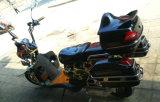 Lato popolare del contenitore di coda del motociclo. 20L