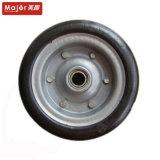 외바퀴 손수레를 위한 10inch 단단한 고무 바퀴