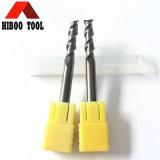Два Fluets дешевые цены HRC45 карбида вольфрама инструмент для резки Alu