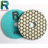 Высокое качество шлифовки алмазов тормозных колодок с помощью сухого использования