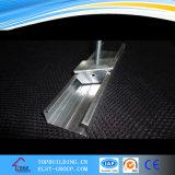 F45 (45*17mm) het Systeem /Channels van het Plafond van het Metaal