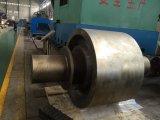 Rouleau de support de four rotatoire et de dessiccateur rotatoire