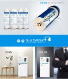 Luft-Wasser-Generator, Umgebungs-Feuchtigkeits-Wasser, das Maschinen-Luft zum Trinkwasser-Generator bildet