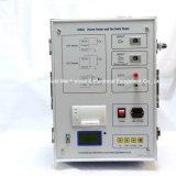 Automatische Transformator-Energien-Faktortan-Deltaprüfvorrichtung