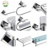 Acciaio inossidabile della qualità superiore 304 accessori della stanza da bagno per il progetto dell'hotel