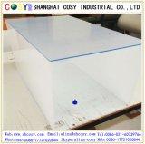 Hoja lechosa material de acrílico del plexiglás