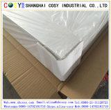 Tarjeta de papel de la espuma de la alta calidad con la etiqueta engomada
