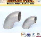 De Elleboog van de Montage van de Pijp van het Roestvrij staal AISI 304 van DIN 2605/Tee/Reducer/Cap