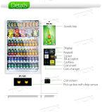 Frische Frucht-Höhenruder-Verkaufäutomat für Verkauf Tcn-D900V-11L