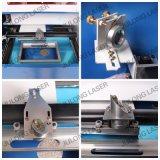 工場ビジネスのための直接シリコーンのブレスレットレーザーの彫版機械