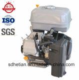 Certificado ISO de gran potencia de salida DC Vehículo Eléctrico Generador Range Extender