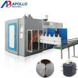 nuova macchina dello stampaggio mediante soffiatura dell'espulsione di disegno della bottiglia di plastica 15L
