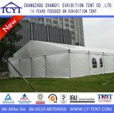 Большой временно напольный промышленный шатер хранения пакгауза