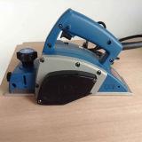 電気木製のプレーナー600W 82*1mmの小型電気プレーナー