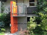 Woon Hydraulische Verticale Lift voor Gehandicapten met Ce