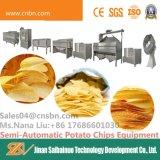 Strumentazione semiautomatica standard delle patatine fritte del Ce