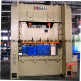 H-Rahmen-mechanische Presse-Maschine