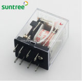 Hh52p Relay 8 Pin Dpdt My2 Relay 12V