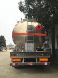 De Aanhangwagen van de Tank van de Brandstof van de tri-As 40000-50000L van de Prijs van de fabriek