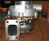 Колесо компрессора для поставщика Таиланд фабрики Кита турбонагнетателей Tb25