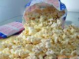CER anerkannte Mikrowellen-Popcorn-Verpackmaschine