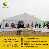 500人(hy085b)のためのHuaye 20mの祭典のイベントのテント