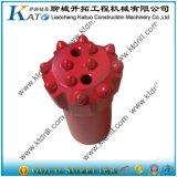 Бит кнопки Drilling инструмента T45 T38 стенда утеса