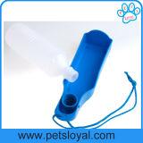 Фидер бутылки воды собаки любимчика перемещения оптовой продажи фабрики (HP-307)