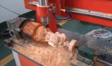 Macchina funzionante di legno raffreddata ad acqua di prezzi di fabbrica della Cina