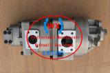 705-58-44050 de hydraulische Pomp van het Toestel voor Bulldozer D375A-3/5