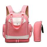 Diseño resistente y elegante Daypack Mochila bebé pañales lavables Diaper Bag