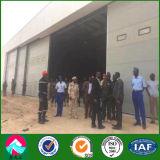 De Hanger van het leger in Niger