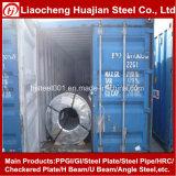 中国は安く建築材料のための電流を通された鋼鉄コイルPPGIをPrepainted
