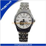 Horloge het Van uitstekende kwaliteit van het Kwarts van de Mensen van de Luxe van het Horloge van sporten