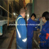 Resistente al calor de alimentación Ep/poliéster Multi-Ply Transportador de cinta de goma/ISO4195 el grado de la correa de PE