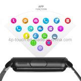 Самый новый телефон вахты Bluetooth франтовской с многократной цепью действует Gt09